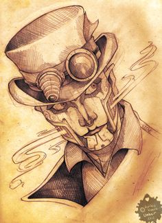 Rabbit - from Steam Powered Giraffe