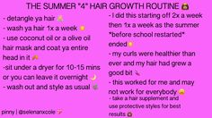 -it's the queen Natural Hair Care Tips, Natural Hair Journey, Natural Hair Styles, Best Professional Hair Dryer, Hoe Tips, Baddie Tips, Glo Up, Hair Regimen, Hair Growth Tips