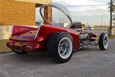 "Custom Cars   ... Punk"" custom show car, classic, cool, custom, hemi, hot rod, show car"