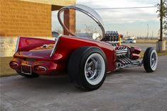 "Custom Cars | ... Punk"" custom show car, classic, cool, custom, hemi, hot rod, show car"