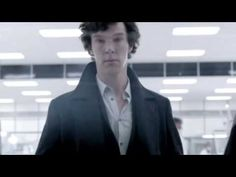 Sherlock Vs Khan--awesomeness! It is like a great fan video to show how impressive Benedict is! ♥ this video so much!!!