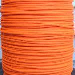 Paracord 850 orange in 1000 ft spool when a 100ft hank of paracord 850 just is not enough