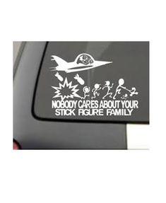 : Funny Bumper Stickers - mom.me