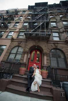 Pulse NYC Wedding Photos by Tony Lante Photography & Cinematography