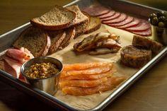 Butcher's Board at Mikkeller Bar in SF