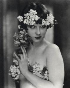 Louise Brooks, 1921
