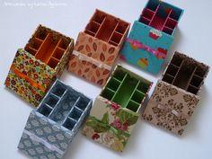 Caixas Porta Batom/Lipstick Box