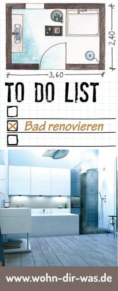 Finde jetzt dein Traumbad Wertvolle Tipps von der Planung bis zur