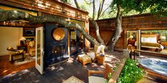 Luxury, Lebowski and Lounging: Hotels in Napa Valley   Discover all things #WineCountry at WineCountry.com