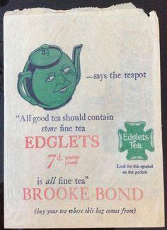 277 Best Brooke Bond tea images in 2019 | 1940s fashion