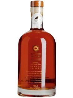 Rum / Rhum - Riviere du Mat Traditional Vieux Grande Réserve