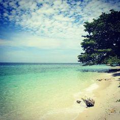 Pulau pandang di Medan, Sumut