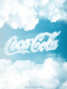 Coca-Cola Clouds
