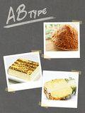 AB型に適した食生活