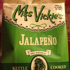 My fav chips!