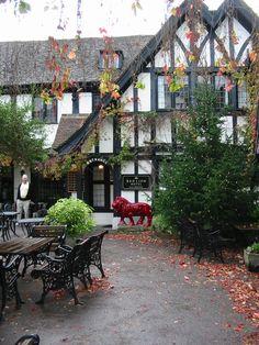 Salisbury. UK