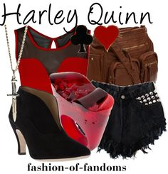 1000 Images About Harley Quinn On Pinterest Harley