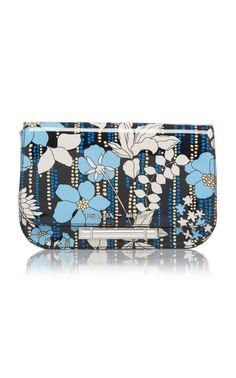 3823385f91 Verenice Flowers Small Print Bag by PRADA for Preorder on Moda Operandi  Beautiful Handbags