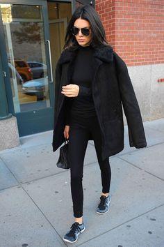 Victoria's Secret models off duty style highlights | Glamour UK