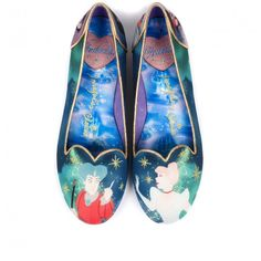e88521a9066c9 Irregular Choice I Cinderella  Can t Stop Me Dreaming  Sparkle Heels