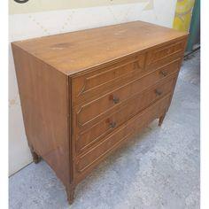 Συρταριέρα Granny's 31117 - Έπιπλα Dresser, Antiques, Furniture, Home Decor, Antiquities, Powder Room, Antique, Decoration Home, Room Decor