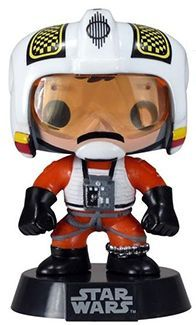 Star Wars Biggs Darklighter Funko Pop