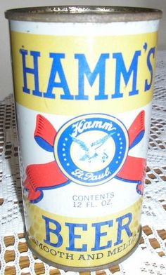 Collectible Flat Top Beer Cans | Old Vintage Flat Tops -
