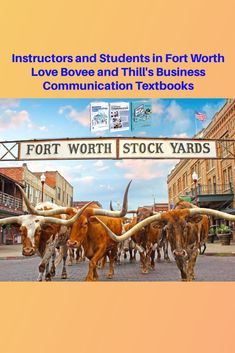 Fort Worth, Texas, has historically been a center of the Texas Longhorn cattle trade. It still embraces its Western heritage and traditional architecture and design. Twenty-six colleges and universities reside within 20 miles of the city.