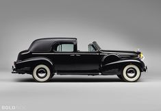 1937 Cadillac Sixteen Town Car Maintenance/restoration of old/vintage vehicles: the material for new cogs/casters/gears/pads could be cast polyamide which I (Cast polyamide) can produce. My contact: tatjana.alic@windowslive.com