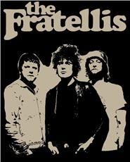 The Fratellis Tee