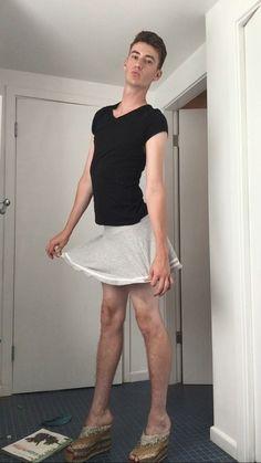 Die 147 besten Bilder zu Mann in Damenkleidung   Kleidung