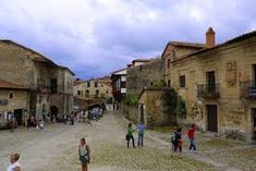 Image result for beautiful spanish villages images