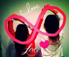 #Hermanas #AmorInfinito