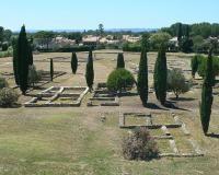 Le site archéologique Lattara-musée Henri Prades reçoit le label