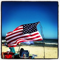4th of July on OBX - Photo by jkett99