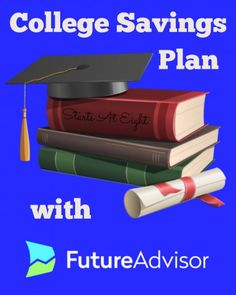 College Savings Plan with FutureAdvisor from Starts At Eight