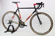 DeSalvo Cross Bike