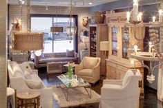 Natural light makes a huge difference at GABBY High Point showroom New Gabby Furniture, House Design, Eclectic, Eclectic Furniture, Furniture, Home, Briarcliff, Transitional Furniture, Home Decor
