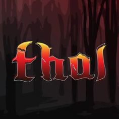 THAL (w/ Guest Sophie Steff) Premiere 'Her Gods Demand War' Visualizer