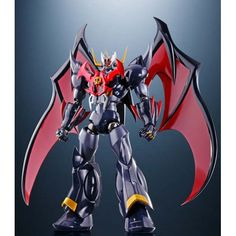 SUPER ROBOT CHOGOKIN MAZINKAISER SKL FINAL COUNT