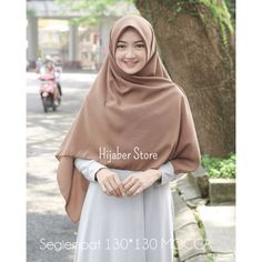 Jilbab Smile: Get Love From Amanda Putri Sweety Hijaber Hijab Gown, Hijab Style Dress, Casual Hijab Outfit, Hijab Chic, Muslim Women Fashion, Islamic Fashion, Beautiful Muslim Women, Beautiful Hijab, Muslimah Clothing