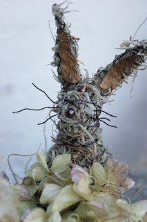 Easter inspiration Frk. Iberis