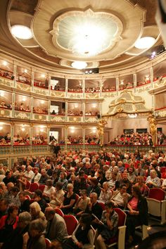 Markgrafentheater Erlangen, Germany Drama Education, Sabbatical, Concert Hall, Balconies, Eastern Europe, Germany Travel, Bavaria, Old World, Places To See