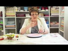 Ep 1 Sue Daley's Shape Up English Paper Piecing School - Using Hexagons - YouTube