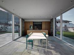 A.P. House by Rocco Borromini (2/3) #teamarchi #pin #architecture #architectureporn #stone