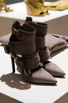 Vic Matie at Milan Fashion Week Spring 2014 - StyleBistro