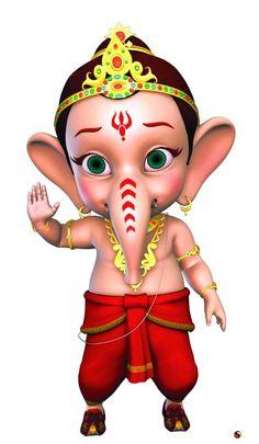 Remover of all obstacles - My Happiness   Ganesha | Ganesha Chaturthi und Ganesha Vrata