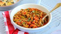 Barbecue recepten   Vlees, vis en vega - Lekker en Simpel Ratatouille, A Food, Bbq, Veggies, Favorite Recipes, Ethnic Recipes, Budget, Barbecue, Vegetable Recipes