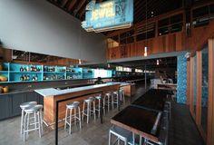 Joule Restaurant • Wallingford-Seattle, WA