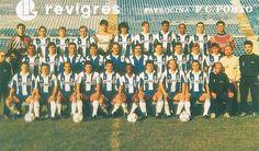 1992-1993 plantel